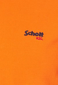 Schott - PSMILTON - Polo shirt - orange - 2