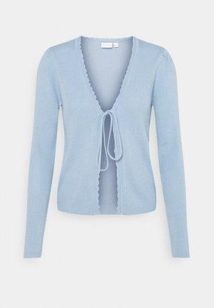 VIPOPSA  - Kardigan - cashmere blue