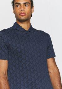 Nike Golf - Funkční triko - obsidian/black - 3