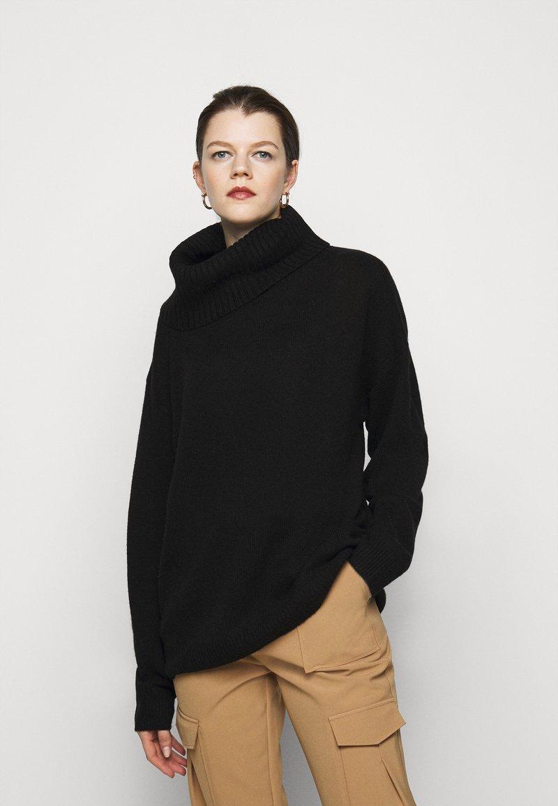 Holzweiler - HOVIN  - Pullover - black