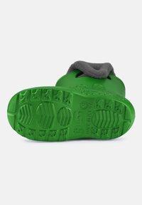 Ladeheid - Bottes en caoutchouc - emerald/grey - 3