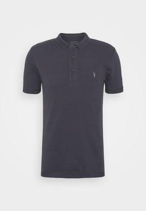 REFORM - Polo shirt - hearth grey