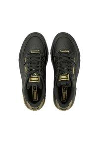 Puma - METALLIC  - Trainers - black - 2