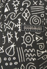 Napapijri The Tribe - NOAIDE UNISEX - Fleece jumper - black
