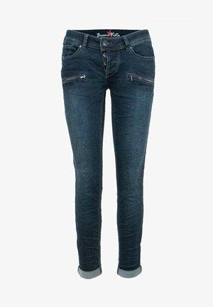 Slim fit jeans - shadow blue