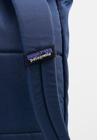 Patagonia - ARBOR MARKET PACK 15L - Rucksack - classic navy - 7