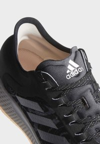 adidas Performance - FOCUSBREATHEIN SHOES - Neutral running shoes - black - 7