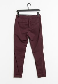 ONLY - Trousers - purple - 1