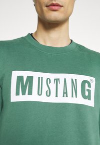 Mustang - BEN - Mikina - mallard green - 5
