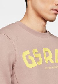 G-Star - Sweater - chocolate berry - 3