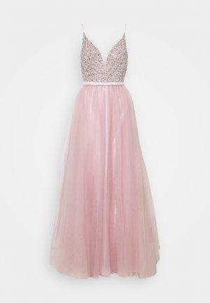 Robe de cocktail - rosa