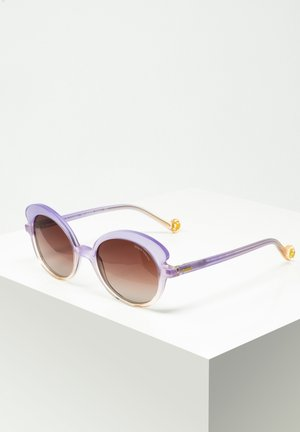 SOPHIE - Sunglasses - purple