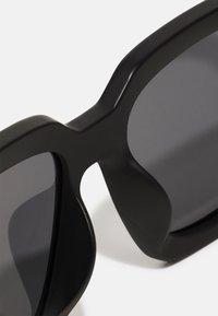 Le Specs - WEEKEND RIOT - Sunglasses - matte black - 2
