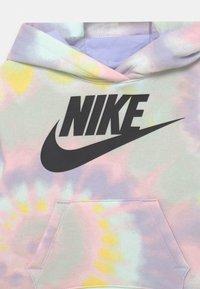 Nike Sportswear - CLUB HOODIE - Felpa - purple chalk - 2