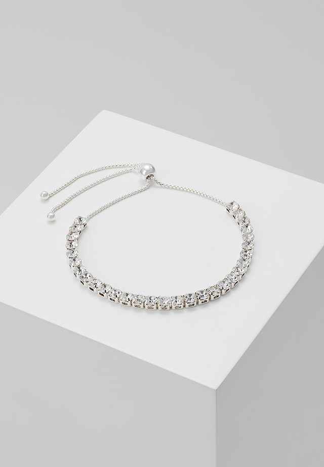 BRACELET LUCIA - Bracciale - silver-coloured