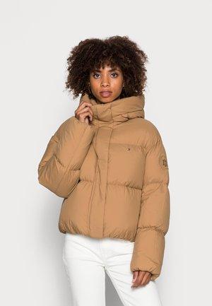 PUFFER JACKET - Down jacket - countryside khaki