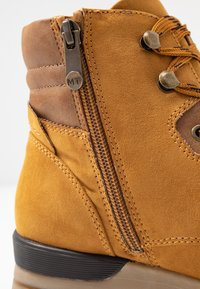Marco Tozzi - Ankle boots - mustard - 2