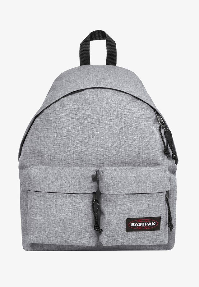 PADDED DOUBL'R CORE COLORS - Rucksack - light grey