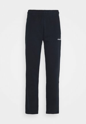 PANTS CORE - Tracksuit bottoms - blu corsaro