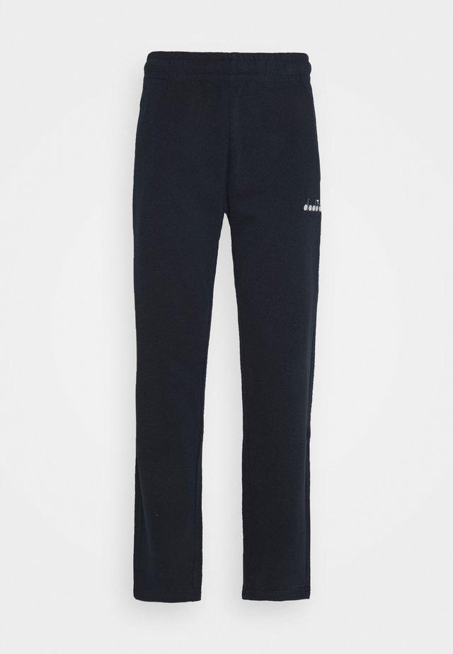 PANTS CORE - Teplákové kalhoty - blu corsaro