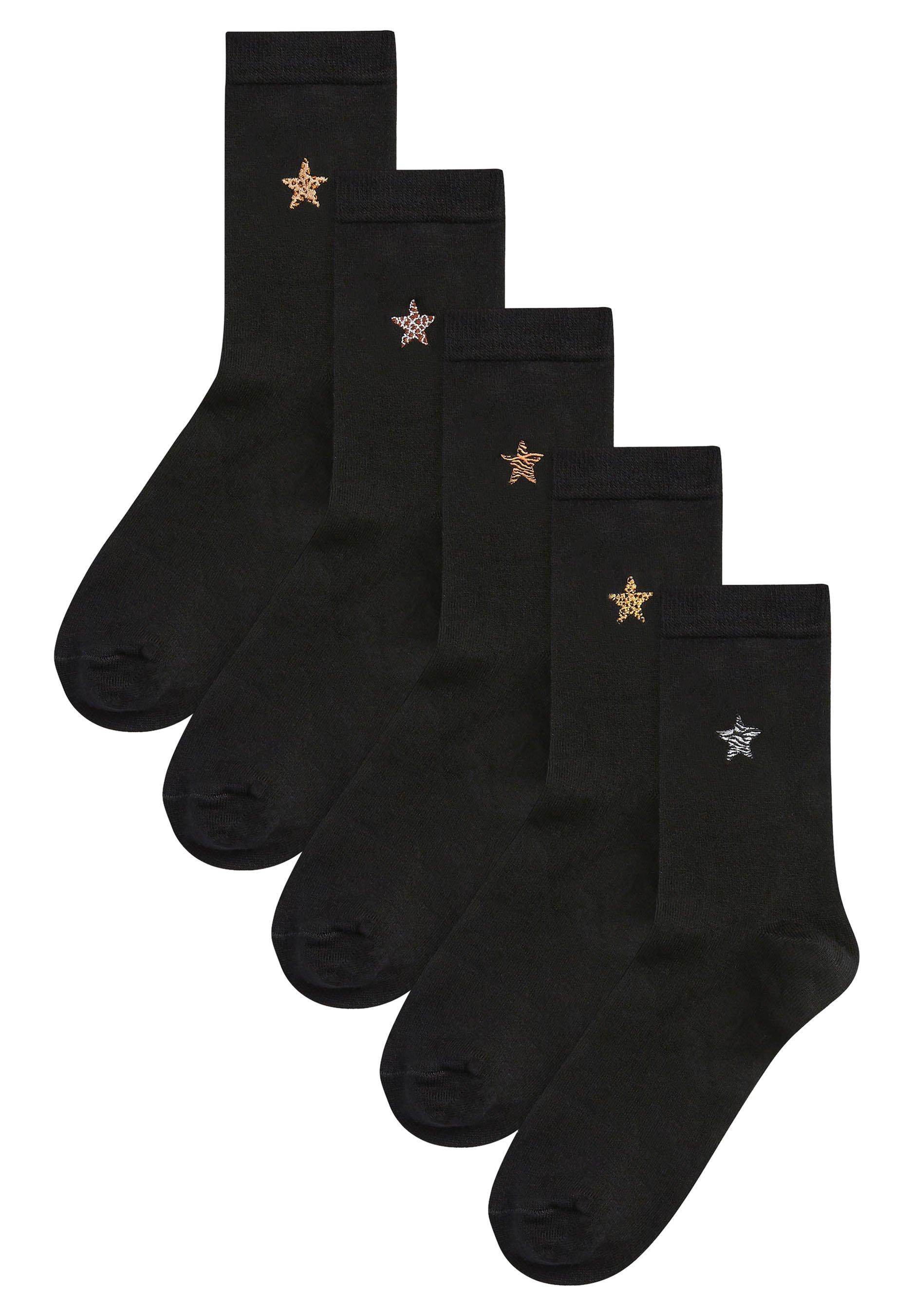 Damen 5 PACK - Socken