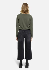 Smith&Soul - Flared Jeans - black - 2