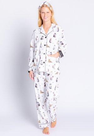 COZY CASUAL - Pyjama - offwhite