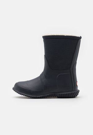 ORIGINAL KIDS BOOTS UNISEX - Winter boots - navy
