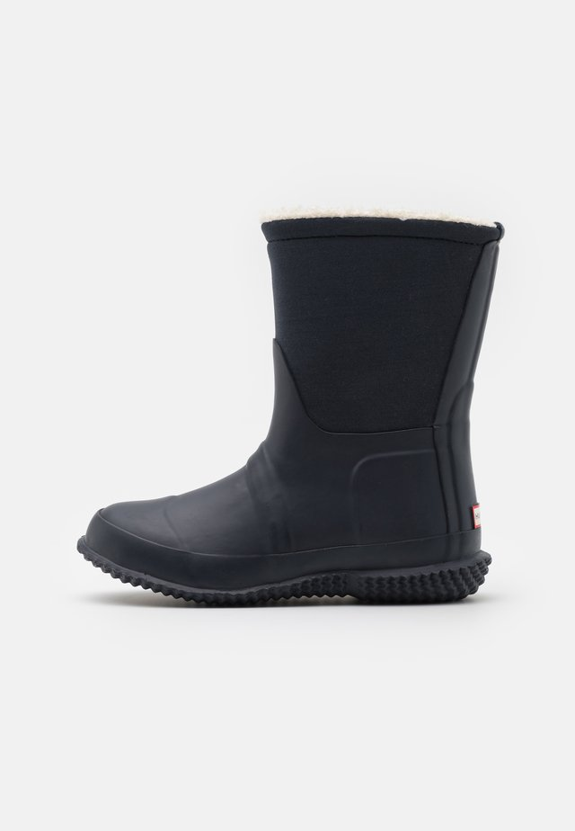 ORIGINAL KIDS BOOTS UNISEX - Talvisaappaat - navy
