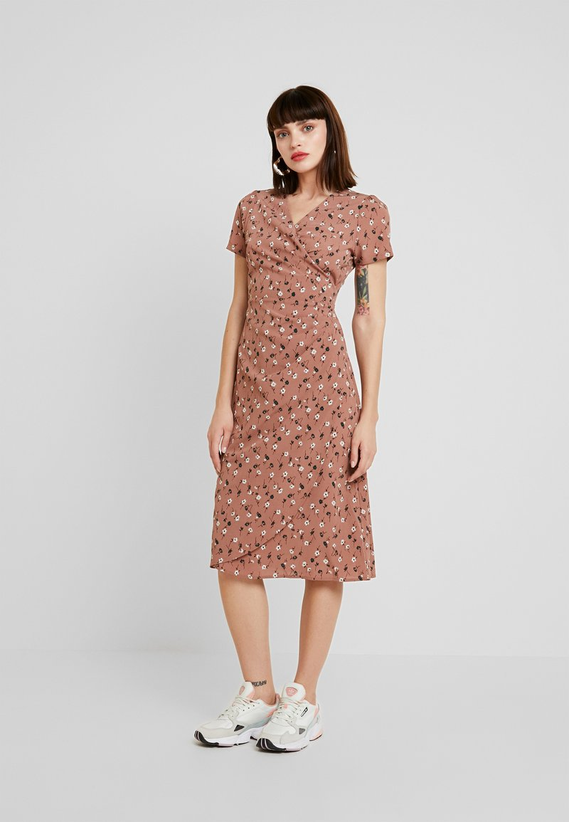 Louche - ERINE ANEMONE - Day dress - pink