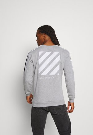 RIPDEN - Sweatshirt - grey