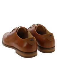 M. Moustache - ALPHONSE - Zapatos de vestir - cognac color - 2
