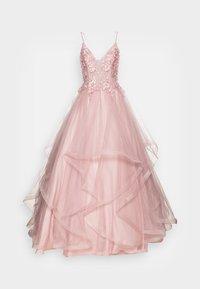 Luxuar Fashion - Robe de cocktail - rosé - 3