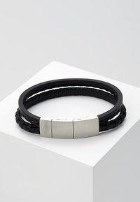 Fossil - Armband - schwarz - 2