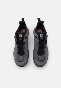Salomon - X ULTRA 4 GTX - Hiking shoes - quiet shade/black - 3