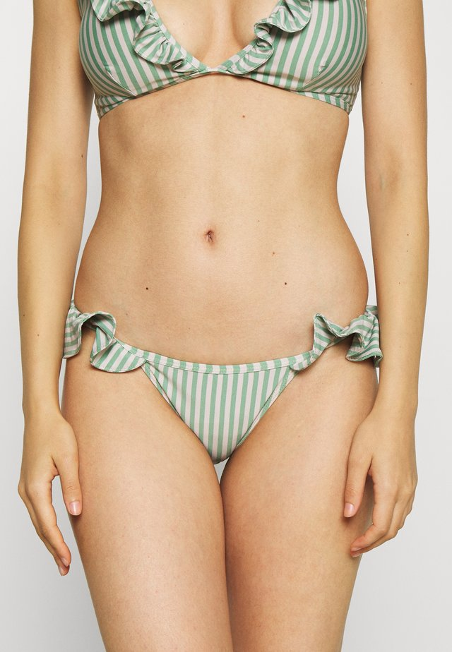 RITA BRIEFS - Bikini bottoms - mint