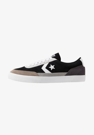 NET STAR CLASSIC - Trainers - black/white/dolphin