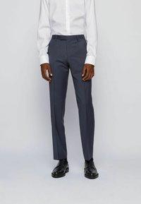 BOSS - JECKSON LENON - Costume - dark blue - 3