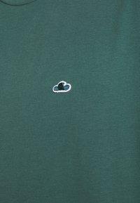 The GoodPeople - TOM - Jednoduché triko - sea pine dark - 5