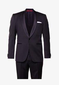 HUGO - JOHN SAIMEN - Suit - black - 10