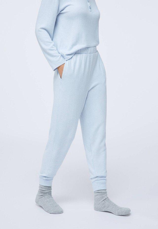 Pantaloni del pigiama - blue
