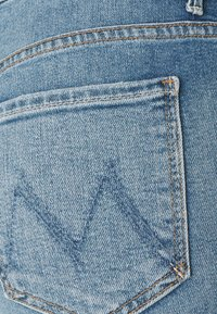 Mother - HIGH WAISTED LOOKER ANKLE FRAY SKINNY - Jeans Skinny Fit - shoot to thrill - 2