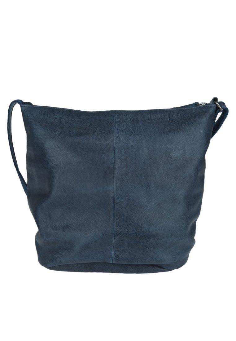 Big Sale Low Cost Accessories FREDsBRUDER RIFFELINCHEN Across body bag dark blue yCXAgJJt0 wCeLGf23X