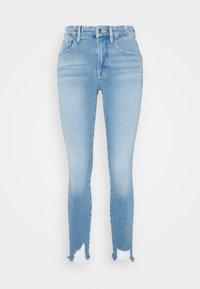 Good American - GOOD LEGS - Jeans Skinny Fit - blue - 3