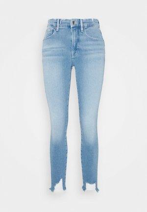 GOOD LEGS - Skinny džíny - blue