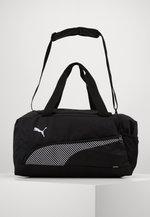 FUNDAMENTALS SPORTS BAG - Sportstasker - black
