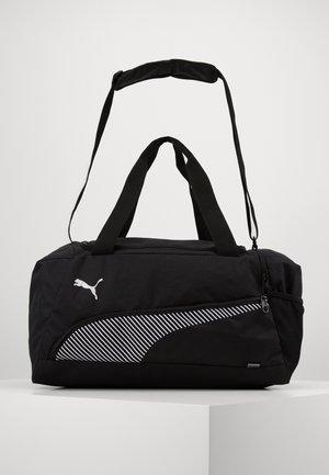 FUNDAMENTALS SPORTS BAG S UNISEX - Sporttas - black