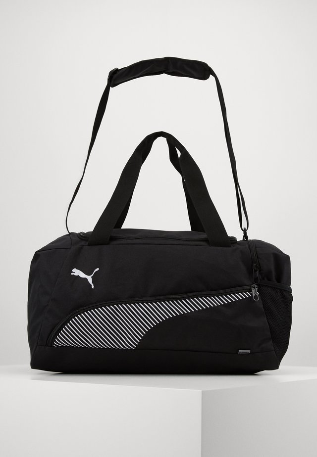 FUNDAMENTALS SPORTS BAG - Sportstasker - black