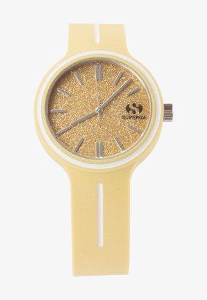 STARDUST - Horloge - giallo