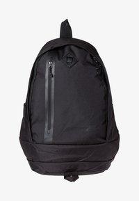Nike Sportswear - CHEYENNE - Rucksack - black/wolf grey - 0